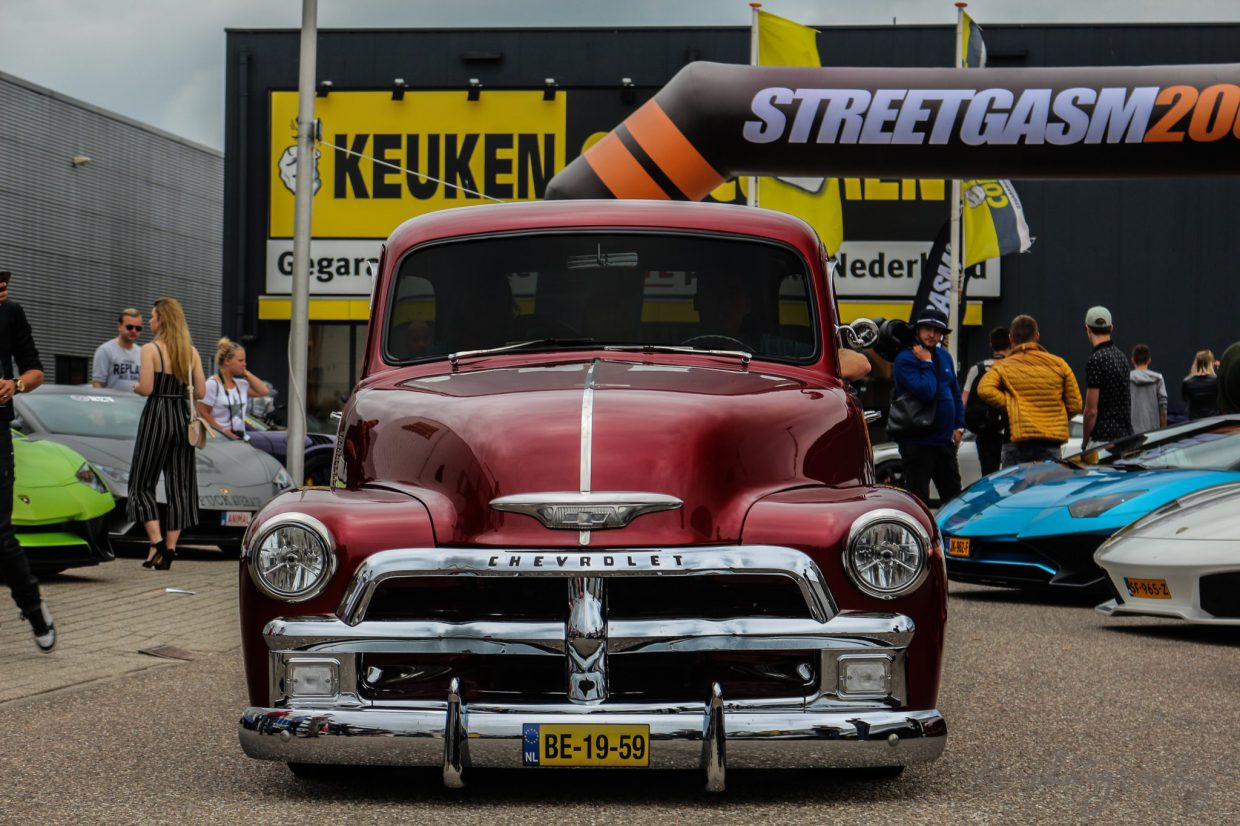 , Custom Dreams CarBBQ 2018, DS-Photography